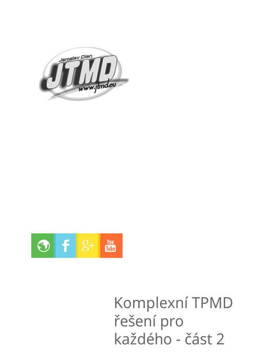 Komplexní TPMS řešení pro každého - 2 část