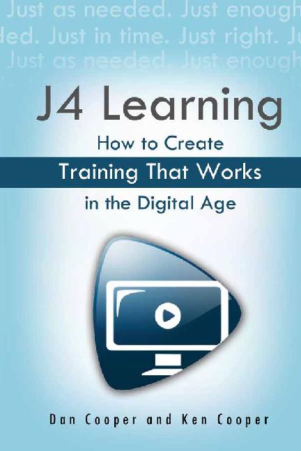 J4 Learning Excerpt