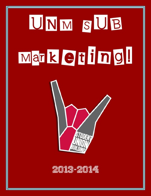 Welcome to SUB Marketing!