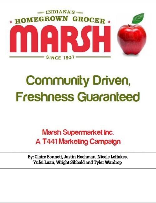 Marsh Book Final