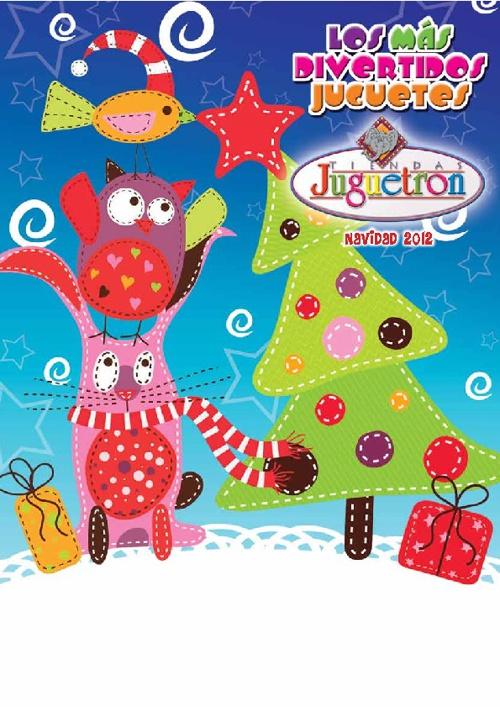 Catalogo Navidad 2012-2013