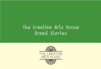The Creative Arts House Brand Stories