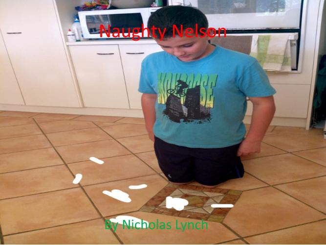 Naughty Nelson