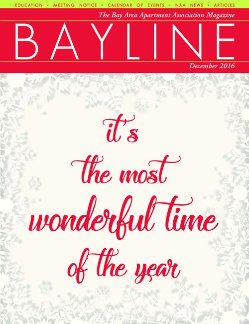 Bayline December 2016