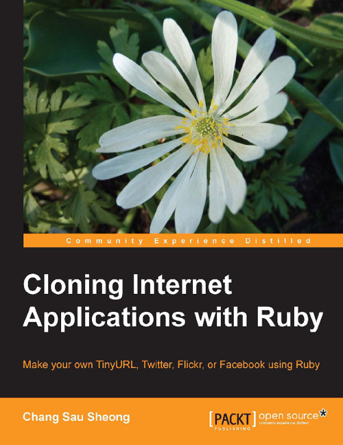 Cloning with Ruby