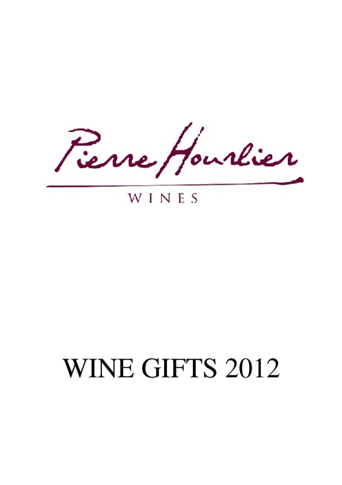 Wine Gifts 2012