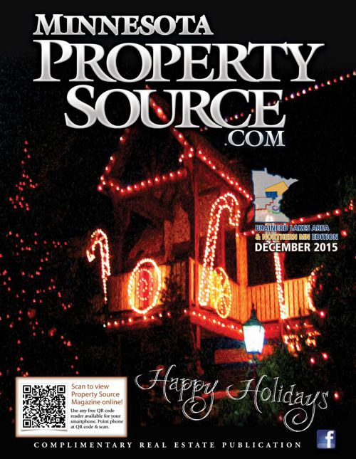Minnesota Property Source Dec. 2015