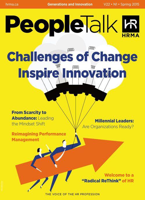 PeopleTalk: Spring 2015