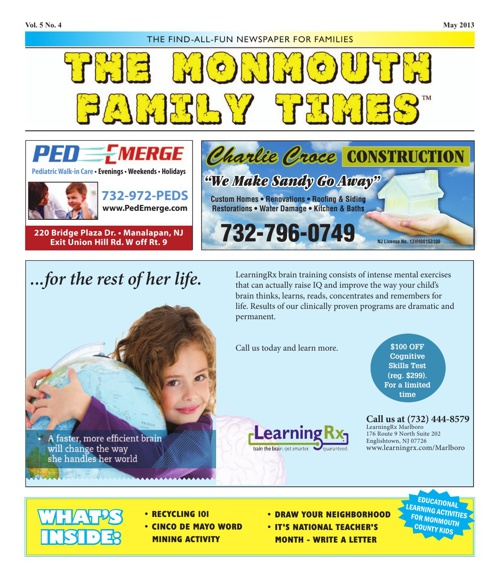 FINAL-MAY2013-MONOUTH-BOOK-LORES