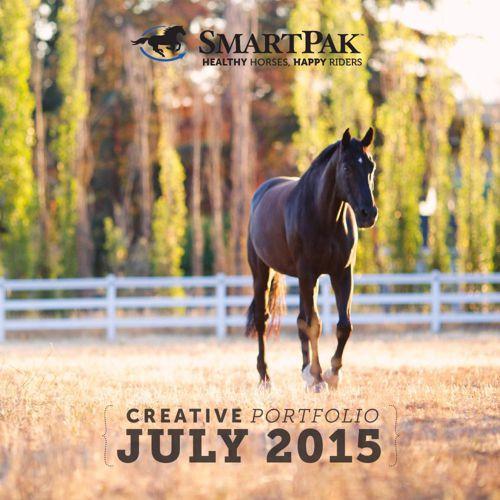 July 2015 Creative Portfolio