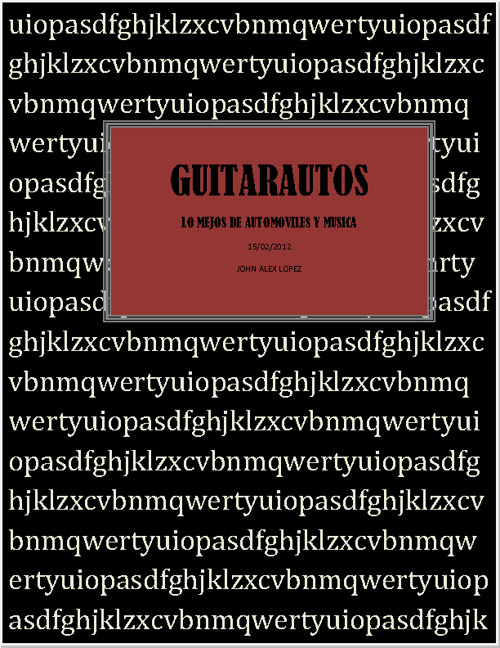 guitarautos