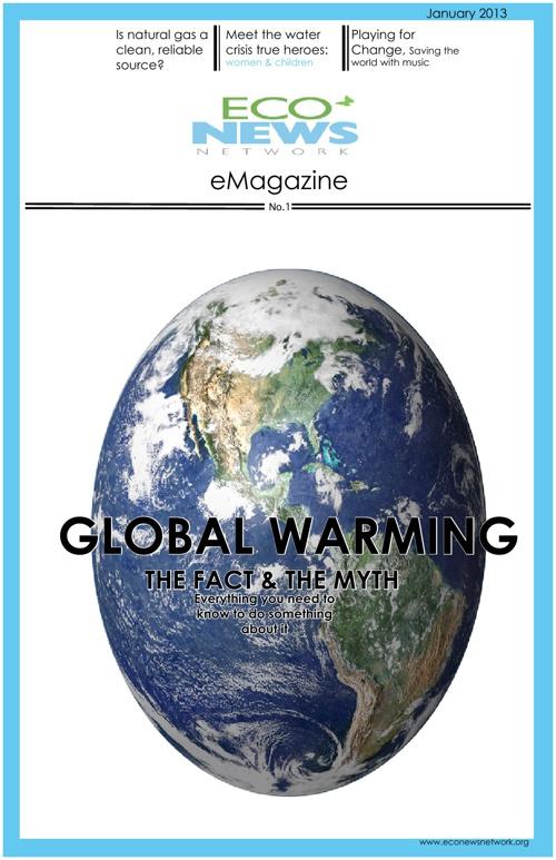 Eco News Network eMagazine