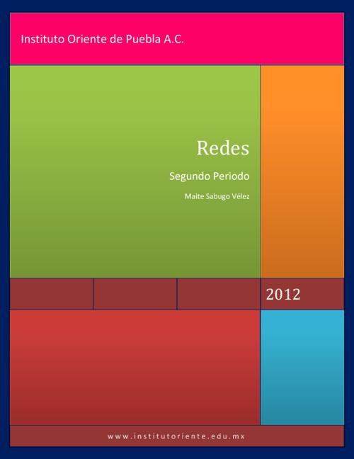 Revista Redes
