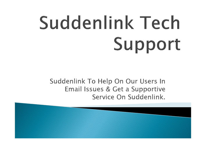 1-888-809-3891 Suddenlink Technical Support