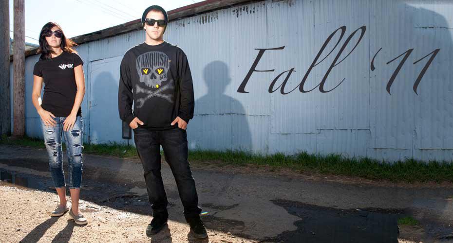 Fall '11