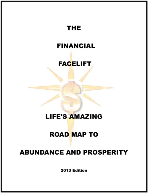 The Financial Facelift