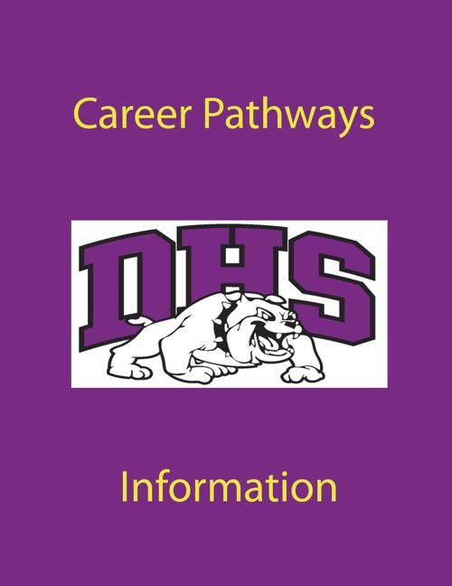 Career Pathways Information
