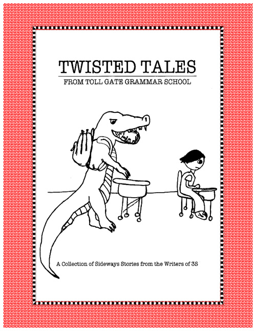 Twisted Tales from TGG