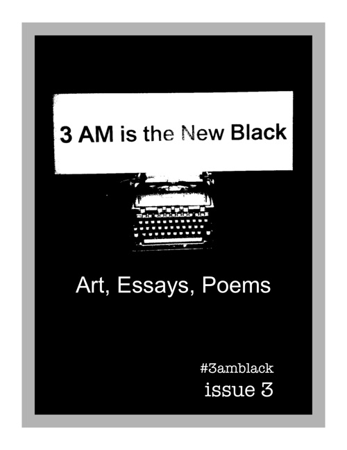 3 AM is the New Black, Issue 3