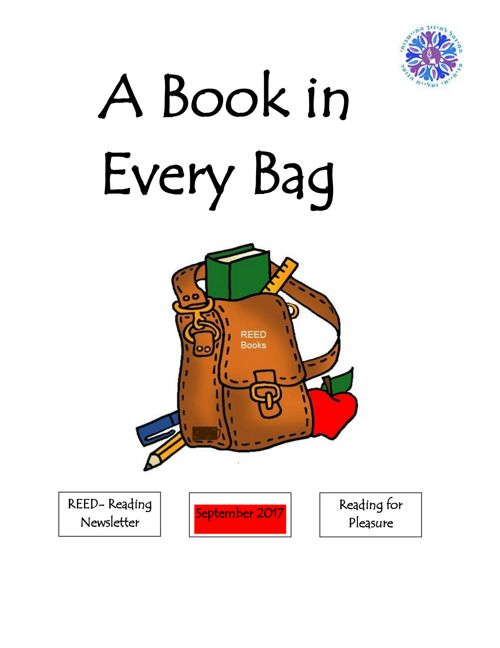 A Book in Every Bag