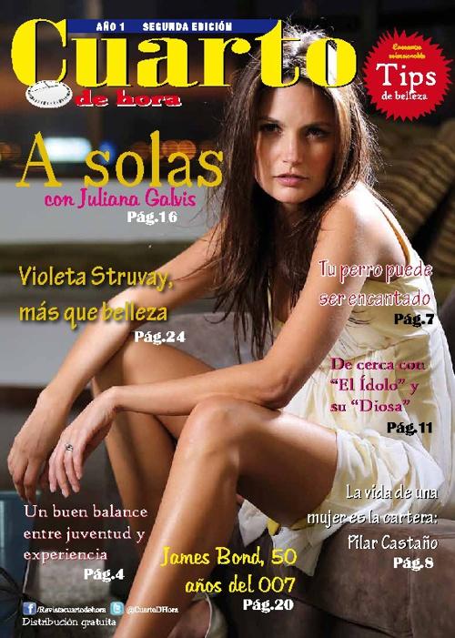 Revista CuartoDHora (002)