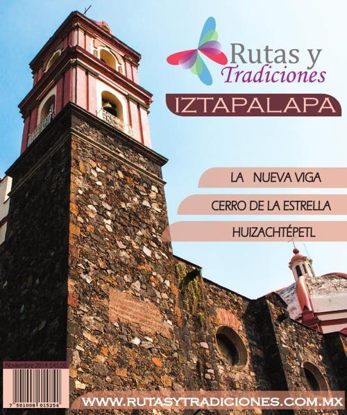 Guía Turística Iztapalapa