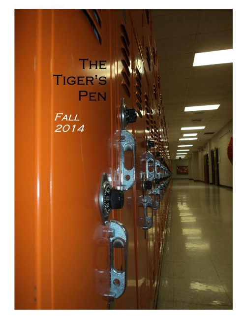 The Tiger's Pen Fall Edition 2014