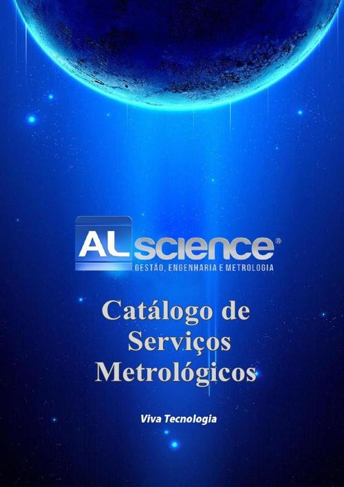 Catálogo de Serviços Metrológicos