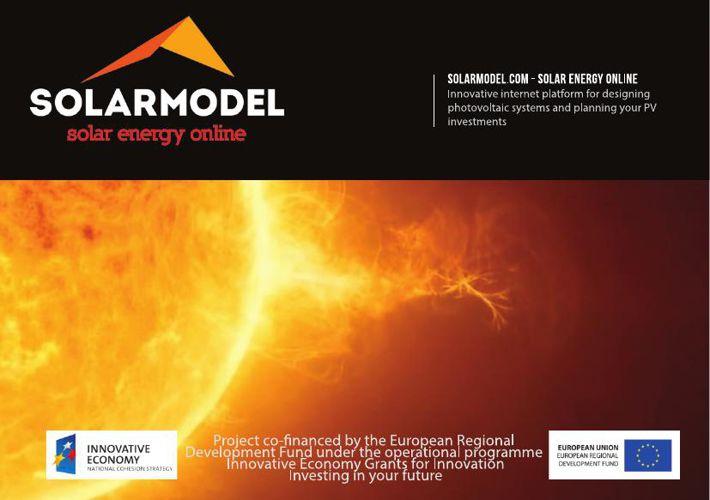 Solarmodel - Solar Energy Online