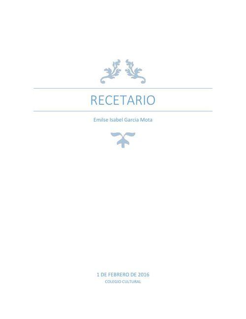 RecetarioFebrero2016