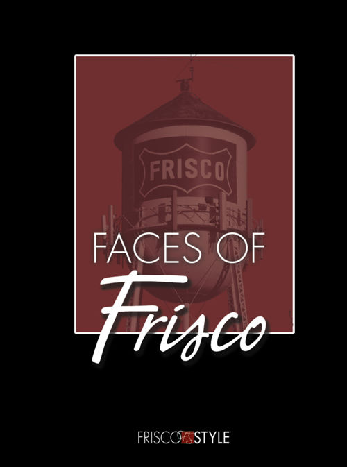 Faces of Frisco 2016