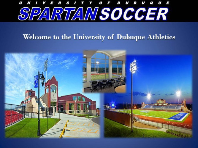 University of Dubuque Men's Soccer