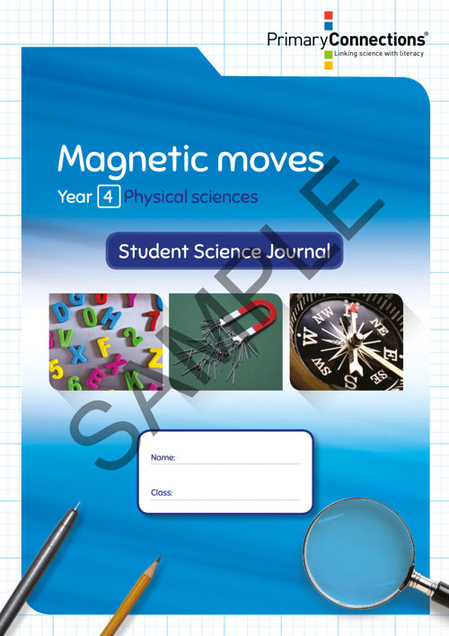 Magnetic moves - Student Science Journal