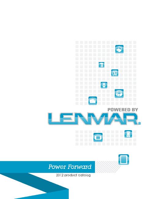 Lenmar Catalog