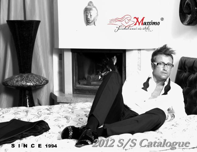Catalog Lenjerii - Massimo
