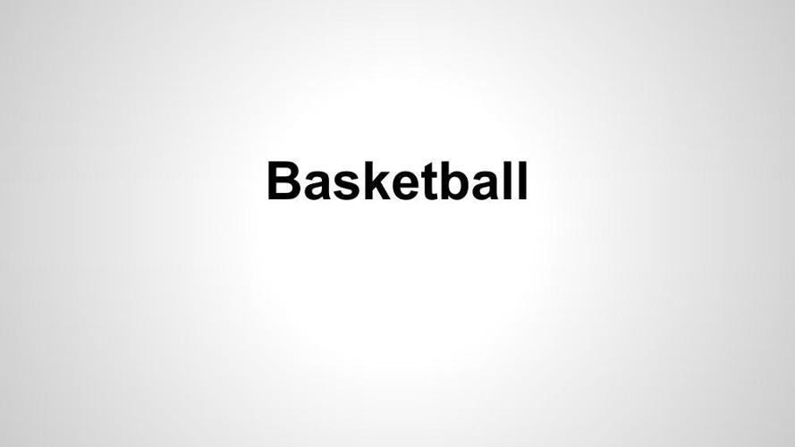 Ebook Basketball