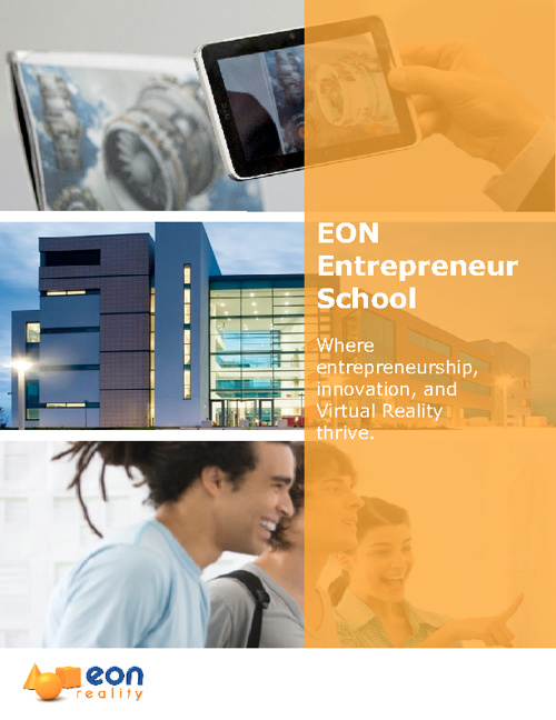 EON Entrepreneur School
