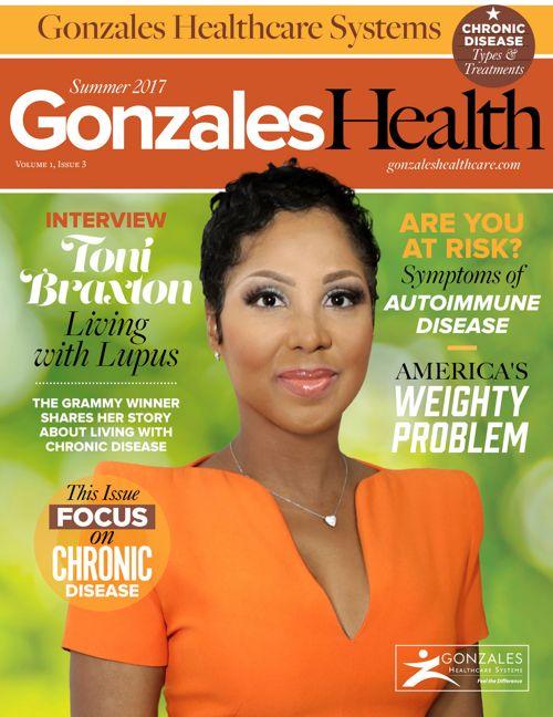 Gonzales Health Magazine Summer 2017