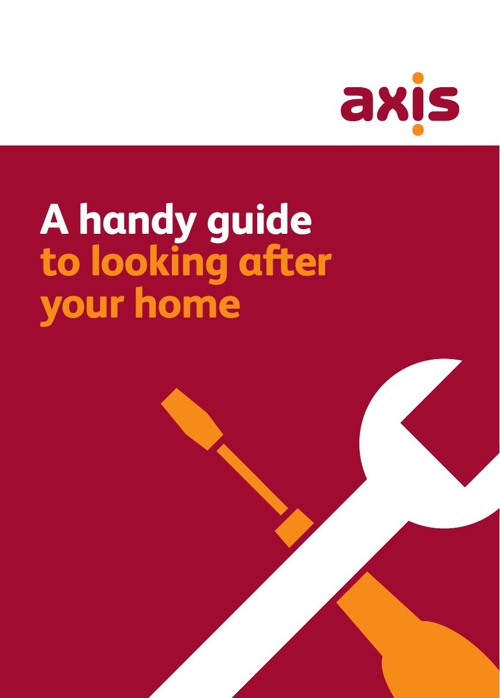 Axis DIY Handbook