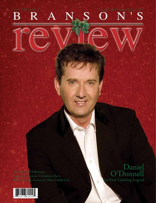 Branson's Review | December 2005