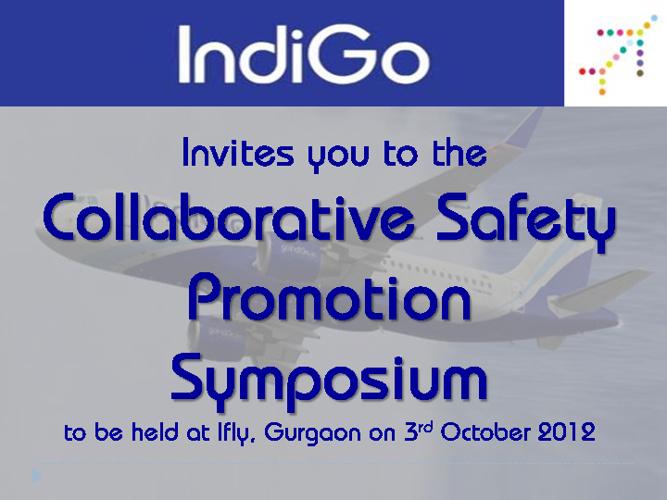 IndiGo Invite