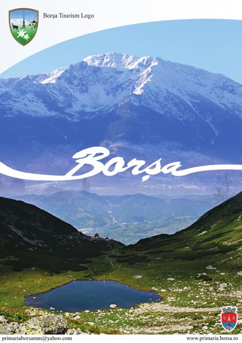 Brosura Borsa - Targ turism Cehia