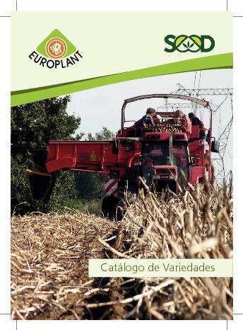 Catálogo de Variedades SEED SA (PT)