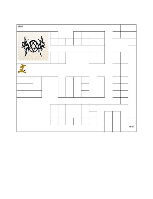Maze Book 3
