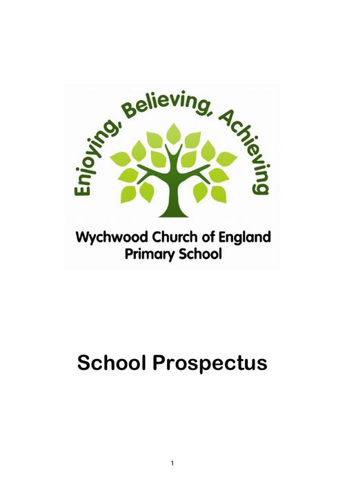 ProspectusWychwood