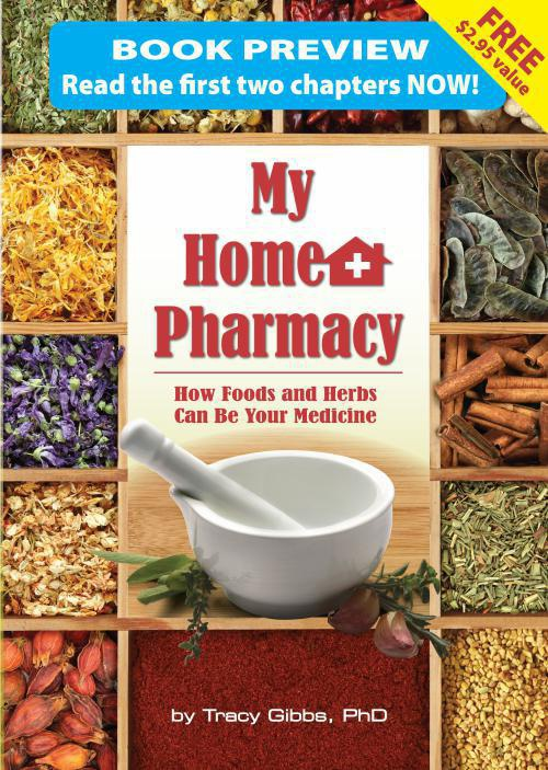 My Home Pharmacy galley