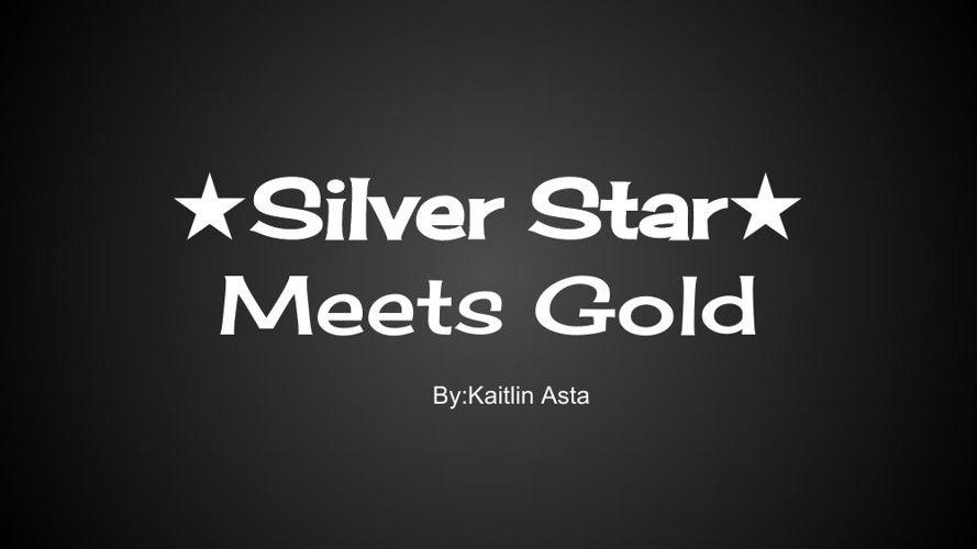 Silver Star (1)