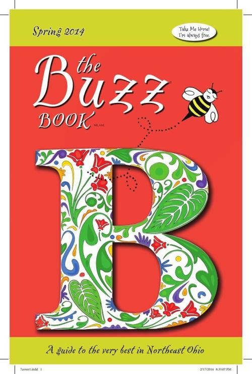 Spring 2014 Buzz Book NE