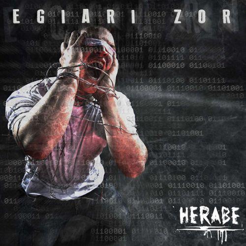 Herabe - Egiari zor