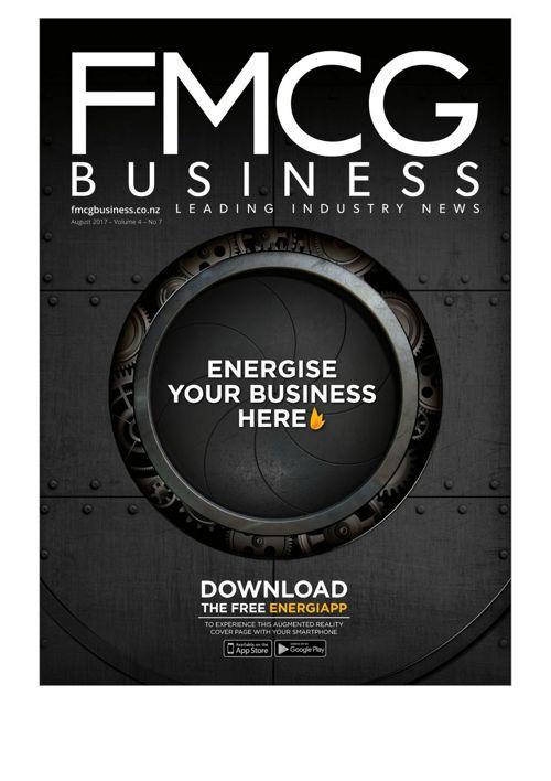 FMCG Business August 2017